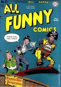All Funny Comics (1943) 21