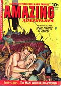 Amazing Adventures (1950 Ziff Davis) 6