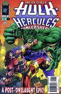 Incredible Hulk Hercules Unleashed (1996) 1