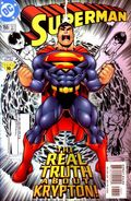 Superman (1987 2nd Series) 166B