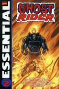 Essential Ghost Rider TPB (2005-2010 Marvel) 2-1ST