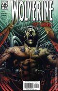 Wolverine (2003 2nd Series) 26A