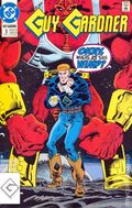 Guy Gardner Warrior (1992) 3