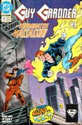 Guy Gardner Warrior (1992) 4