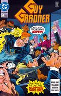 Guy Gardner Warrior (1992) 5