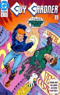 Guy Gardner Warrior (1992) 6