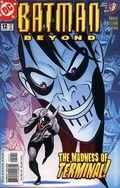 Batman Beyond (1999 2nd Series) 12