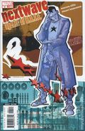 Nextwave Agents of Hate (2006) 4