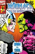 Warlock and the Infinity Watch (1992) 21
