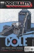 100 Bullets (1999 DC Vertigo) 38