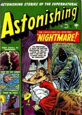 Astonishing (1951-1957 Marvel/Atlas) 7