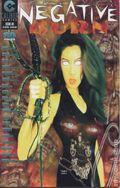Negative Burn (1993 Caliber) 48