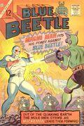Blue Beetle (1965 Charlton) 52