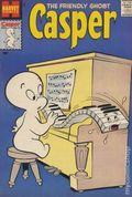 Casper the Friendly Ghost (1958 3rd Series Harvey) 15