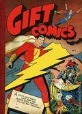 Gift Comics (1953 Circa) UK 1