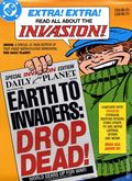 Daily Planet Special Invasion Edition (1988) 1A