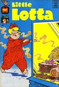 Little Lotta (1955 1st Series) 33