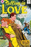 Falling in Love (1955) 40