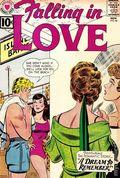Falling in Love (1955) 46