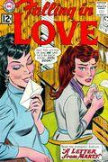 Falling in Love (1955) 52