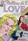 Falling in Love (1955) 55