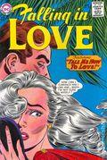 Falling in Love (1955) 58
