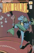 Fish Police (1988 Comico/Apple) 13