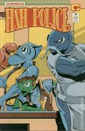 Fish Police (1988 Comico/Apple) 14
