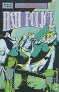 Fish Police (1988 Comico/Apple) 26