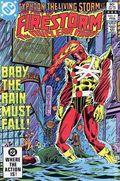 Firestorm (1982 2nd Series) 9