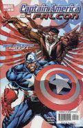 Captain America and the Falcon (2004) 2