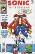 Sonic the Hedgehog (1993 Archie) 118