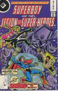 Superboy (1949-1979 1st Series DC) Whitman 245
