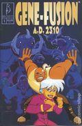 Gene Fusion A.D. 2310 (2003) 1