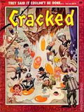 Cracked (1958 Major Magazine) 6