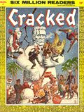 Cracked (1958 Major Magazine) 8