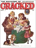 Cracked (1958 Major Magazine) 13
