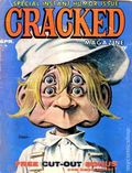 Cracked (1958 Major Magazine) 24