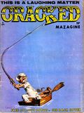 Cracked (1958 Major Magazine) 32