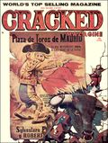 Cracked (1958 Major Magazine) 35