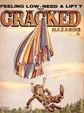 Cracked (1958 Major Magazine) 36