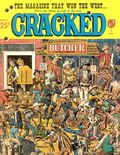 Cracked (1958 Major Magazine) 39
