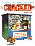 Cracked (1958 Major Magazine) 44