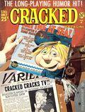Cracked (1958 Major Magazine) 52