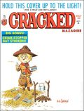 Cracked (1958 Major Magazine) 55