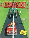 Cracked (1958 Major Magazine) 56