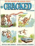 Cracked (1958 Major Magazine) 58