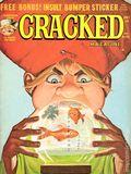 Cracked (1958 Major Magazine) 66