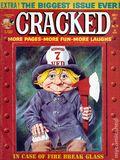 Cracked (1958 Major Magazine) 70
