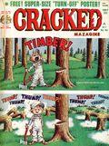 Cracked (1958 Major Magazine) 84